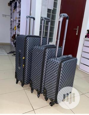 Unique Louis Vuitton Travel Bags Set Of 3 | Bags for sale in Lagos State, Lagos Island (Eko)