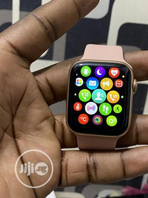 Series 6+ Apple Smart Watch   Smart Watches & Trackers for sale in Lagos State, Ikeja