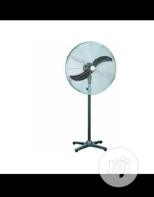 20 Inches OX Industrial Standing Fan | Home Appliances for sale in Lagos State, Ikorodu