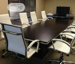Conference Table | Furniture for sale in Lagos State, Shomolu