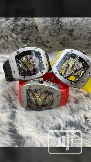 Richard Mille Rubber | Watches for sale in Lagos State, Lagos Island (Eko)