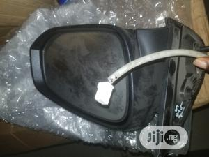 Side Mirror Fortuner 2017 | Vehicle Parts & Accessories for sale in Lagos State, Ikeja