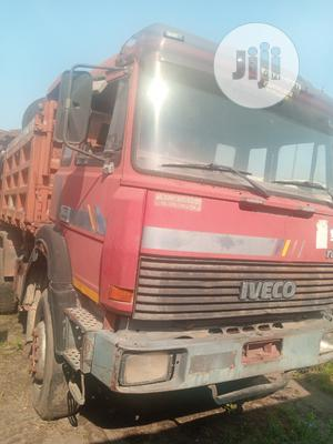 IVECO Turbo 330 Dump Truck   Trucks & Trailers for sale in Lagos State, Apapa