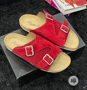 Designer Palm Slippers   Shoes for sale in Lagos State, Lagos Island (Eko)