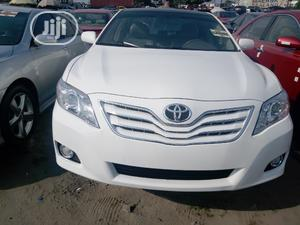 Toyota Camry 2007 White | Cars for sale in Lagos State, Apapa