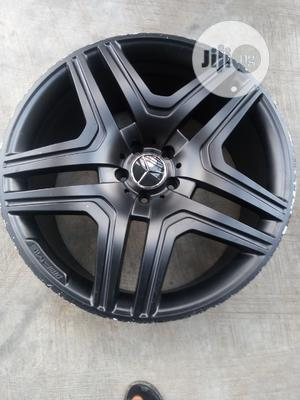 20 Rim Mercedes Benz   Vehicle Parts & Accessories for sale in Lagos State, Mushin