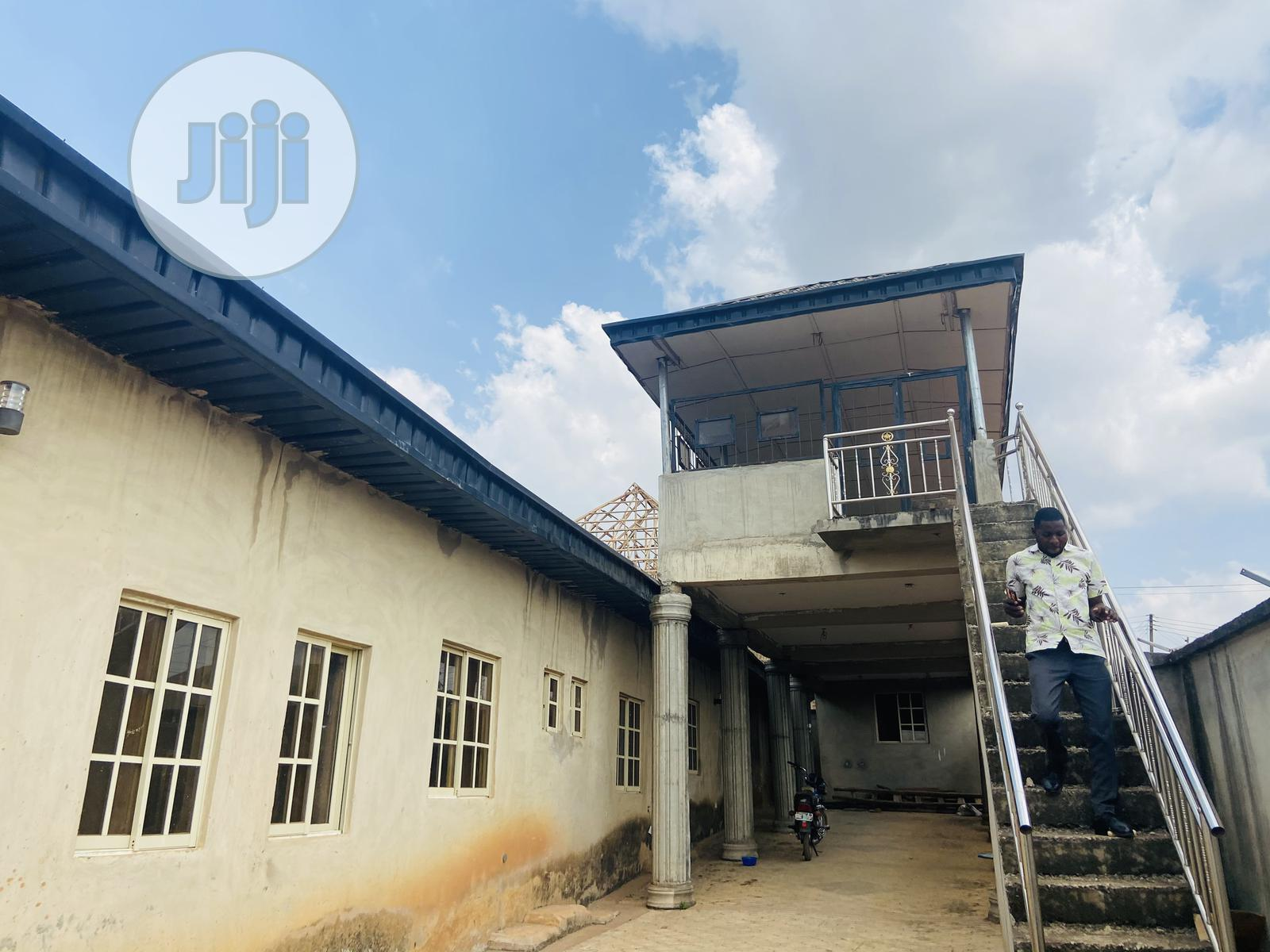 Hotel For Sale   Commercial Property For Sale for sale in Akure, Ondo State, Nigeria