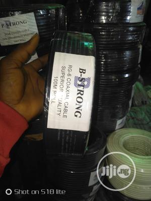 B- STRONG Antenna Wire | Electrical Equipment for sale in Lagos State, Ojo