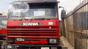 Scania Cap and Chassis 12tyres   Trucks & Trailers for sale in Lagos State, Amuwo-Odofin