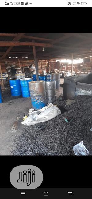 Functioning Palm Kernnel Oil Production Factory For Sale | Commercial Property For Sale for sale in Ibadan, Iwo Road