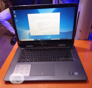 Laptop Dell Inspiron 14 5000 4GB Intel Core I3 HDD 1T | Laptops & Computers for sale in Lagos State, Ikeja