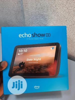 New Amazon Echo Show 8 | Accessories for Mobile Phones & Tablets for sale in Lagos State, Ikeja
