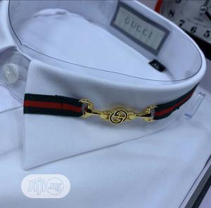 Italian Gucci Shirt | Clothing for sale in Lagos State, Lagos Island (Eko)