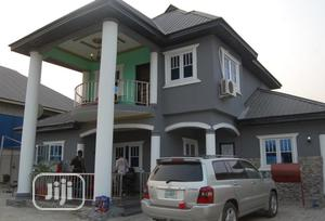 5 Bedroom Duplex On Distress Sale Tiltle Is DOC | Houses & Apartments For Sale for sale in Rivers State, Port-Harcourt