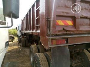 30 Tones Trailer Standard Bucket | Trucks & Trailers for sale in Ogun State, Abeokuta South
