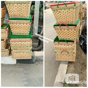 Covered Box | Arts & Crafts for sale in Lagos State, Ikeja