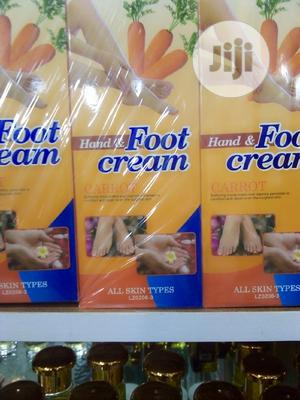 Beckon Hand And Foot Cream | Skin Care for sale in Lagos State, Surulere