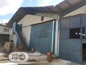 Prime Warehouse For Sale At Okota, Lagos   Commercial Property For Sale for sale in Isolo, Okota