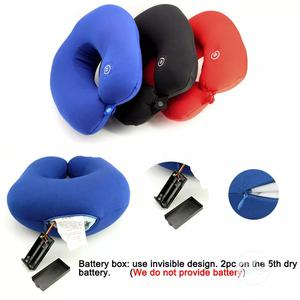Neck Massage Pillow | Massagers for sale in Lagos State, Ikorodu
