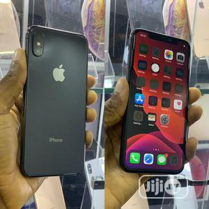 Apple iPhone X 64 GB Black | Mobile Phones for sale in Lagos State, Ikeja