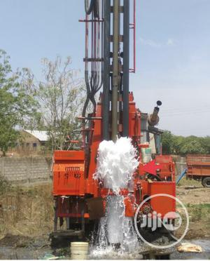 Borehole Drilling With Ease and Geophysical Survey.   Building & Trades Services for sale in Oyo State, Ibadan