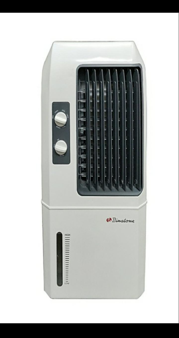 Binatone Air Cooler
