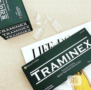 Traminex Melanin Reducing Whitening Injection   Vitamins & Supplements for sale in Lagos State, Amuwo-Odofin