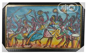 Artwork of African Dancers | Arts & Crafts for sale in Lagos State, Ojodu