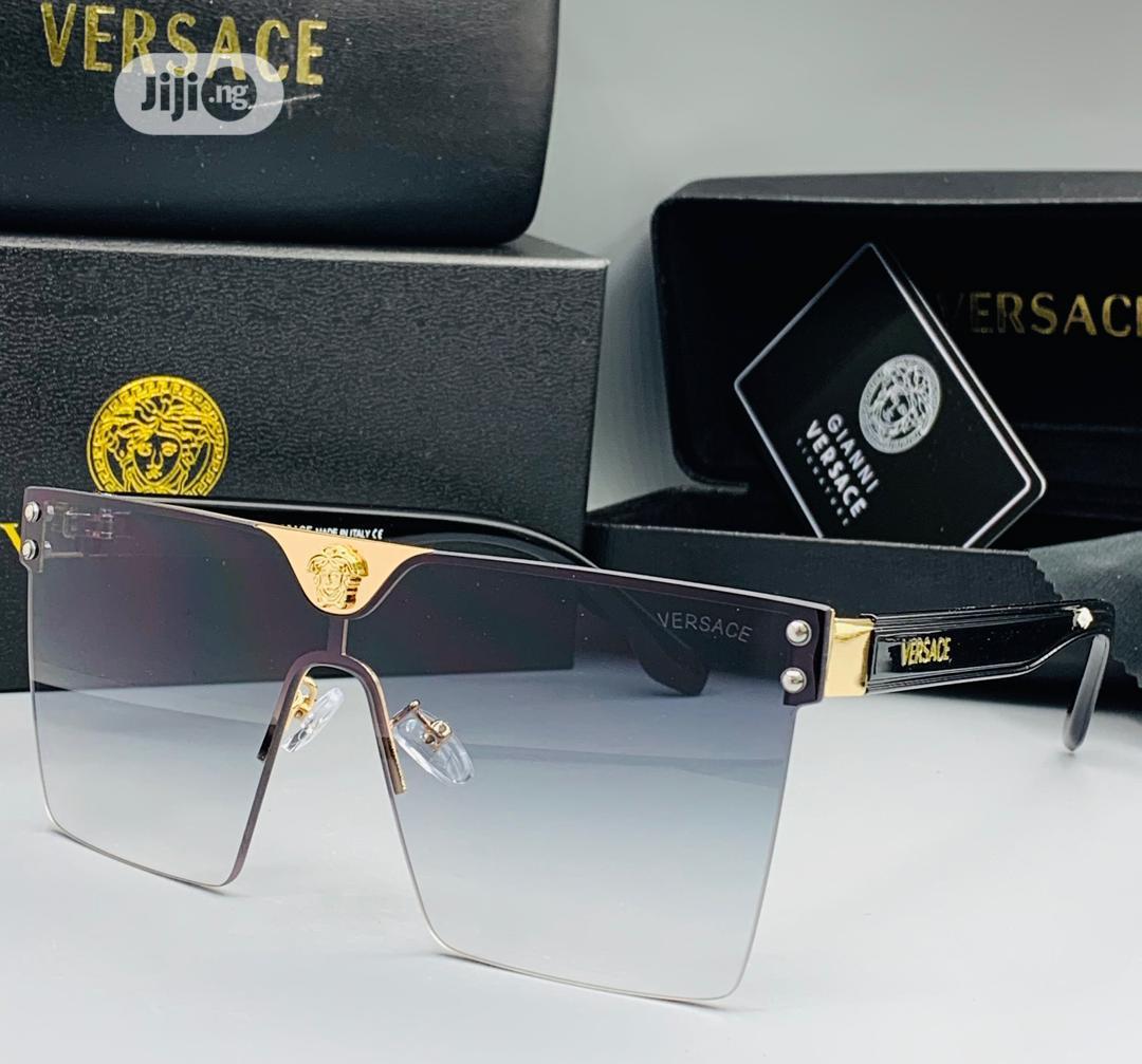 High Quality Versace Sunglasses