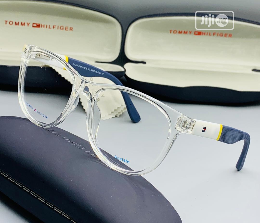 High Quality Tommy Hilfiger Glasses