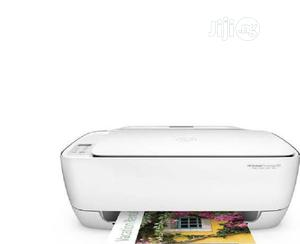 Hp Deskjet 3636 AIO Ink Advantage Wireless Colour Printer | Printers & Scanners for sale in Lagos State, Ikeja