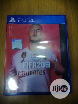 Ps4 FIFA 20   Video Games for sale in Lagos State, Ikeja