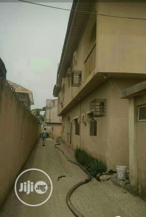 Register Survey,Ago Palace Way Okota ,4blocks,3bedroom | Houses & Apartments For Sale for sale in Lagos State, Isolo