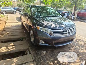 Toyota Venza 2010 V6 AWD Gray   Cars for sale in Abuja (FCT) State, Garki 2