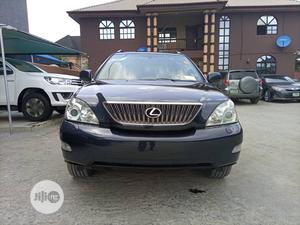 Lexus RX 2005 330 Green | Cars for sale in Lagos State, Amuwo-Odofin