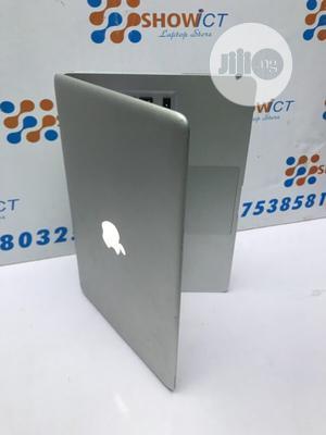 Laptop Apple MacBook Pro 8GB Intel Core i5 HDD 500GB | Laptops & Computers for sale in Ogun State, Ado-Odo/Ota