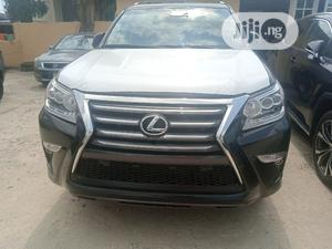 Toyota Highlander 2017 LE 4x2 V6 (3.5L 6cyl 8A) Gray   Cars for sale in Lagos State, Ajah
