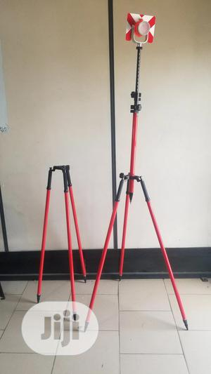 Tripod Prism Pole   Measuring & Layout Tools for sale in Oyo State, Ibadan