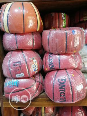 Basketball New | Sports Equipment for sale in Lagos State, Badagry