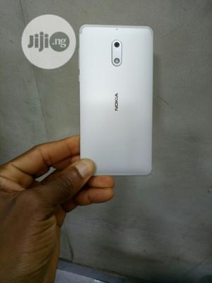 Nokia 6.1 32 GB Gray | Mobile Phones for sale in Lagos State, Ikeja