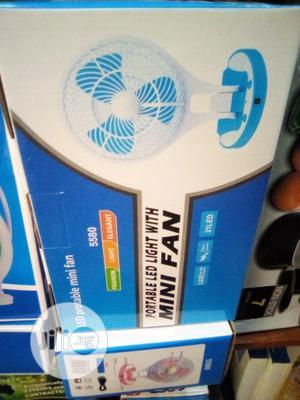 Mini Stand Fan | Home Appliances for sale in Lagos State, Lagos Island (Eko)