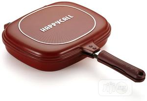 Happy Call Double Grill Pan   Kitchen & Dining for sale in Lagos State, Lagos Island (Eko)