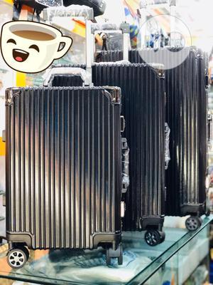 Unique Aluminum Travel Bags   Bags for sale in Lagos State, Lagos Island (Eko)