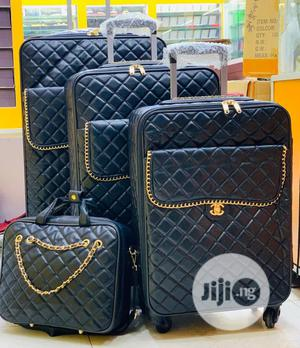 Ideal Channel Bags Set Of 4   Bags for sale in Lagos State, Lagos Island (Eko)