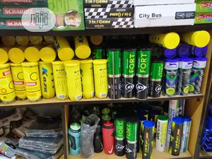 Long Tennis Ball | Sports Equipment for sale in Lagos State, Lekki