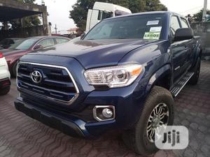 Toyota Tacoma 2007 Blue | Cars for sale in Lagos State, Amuwo-Odofin