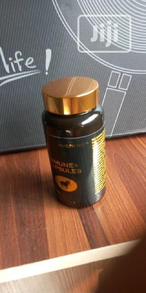 Norland Immune Plus Capsule   Vitamins & Supplements for sale in Lagos State, Eko Atlantic