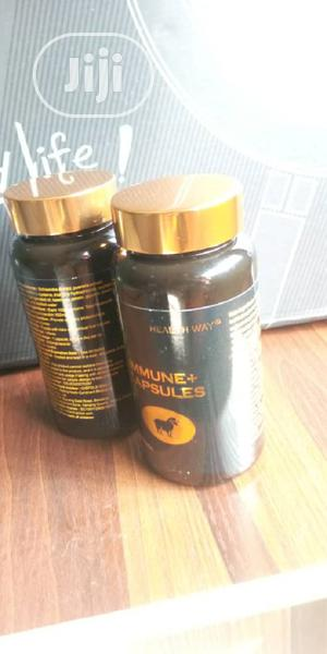 Norland Immune+ Plus (Immune Booster)   Vitamins & Supplements for sale in Lagos State, Ibeju