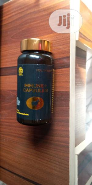 Norland Immune Plus Capsules (Powerful Immune Booster)   Vitamins & Supplements for sale in Lagos State, Isolo