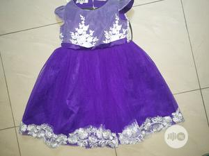 Zara Quality Dress | Children's Clothing for sale in Lagos State, Isolo